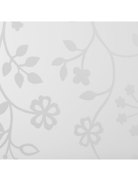 dc-fix Dekorfolie, transparent static, Blumen | Blätter, 150x45 cm