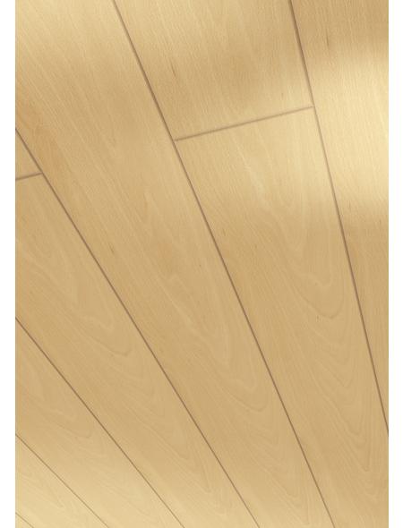 PARADOR Dekorpaneele »Home«, Buchefarben, Holz, Stärke: 10 mm