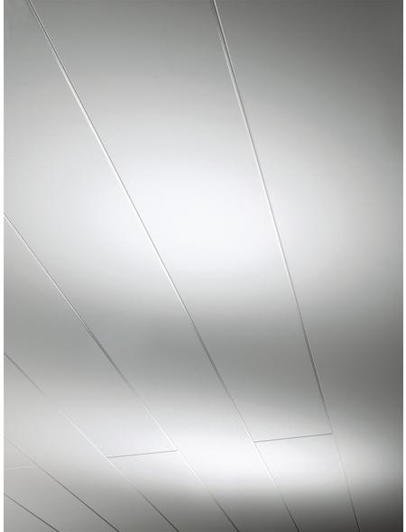 PARADOR Dekorpaneele »Novara«, Weiß