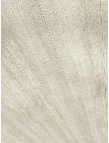 PARADOR Dekorpaneele »Rapido«, Eichefarben, Holz, Stärke: 12 mm
