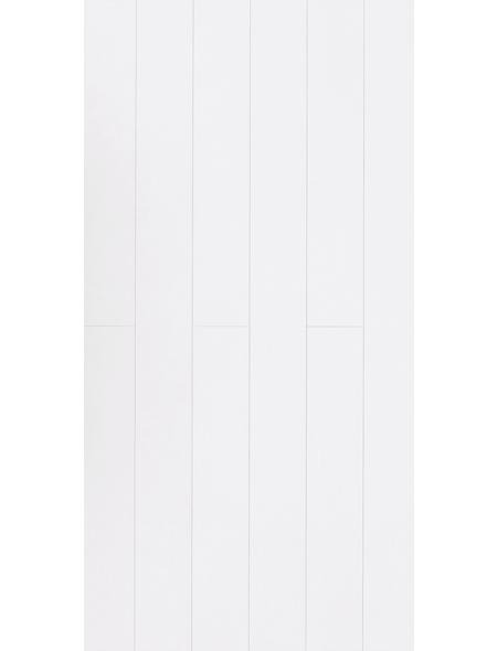PARADOR Dekorpaneele »Rapido«, Weiß