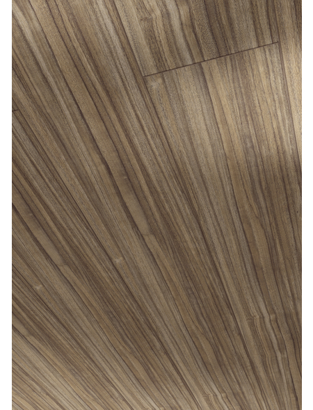 PARADOR Dekorpaneele »Style«, Nussbaum,