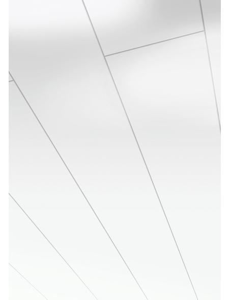 PARADOR Dekorpaneele »Style«, Weiß,