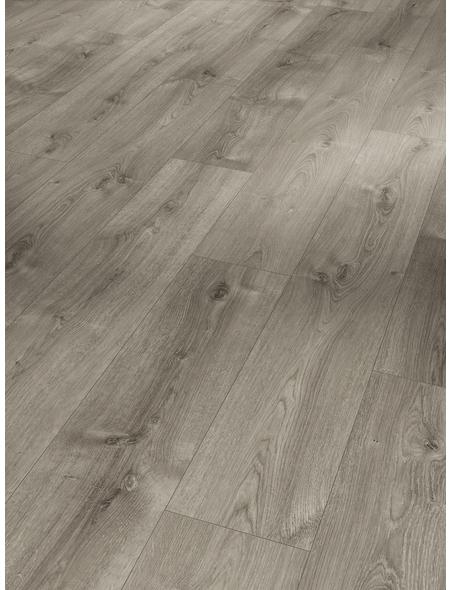 PARADOR Designboden »EcoBalance PUR«, BxL: 191 x 1285 mm, grau
