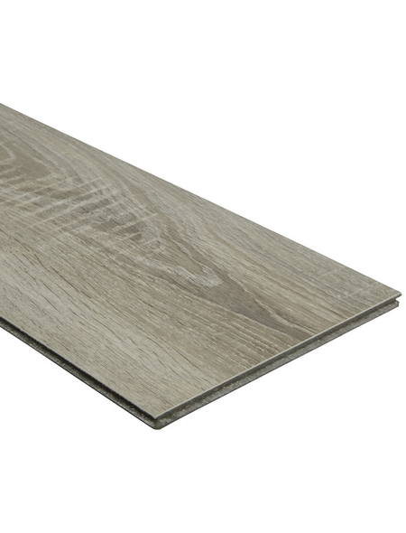 EGGER Designboden »HOME Design«, B x L: 192 x 1295 mm, Eiche