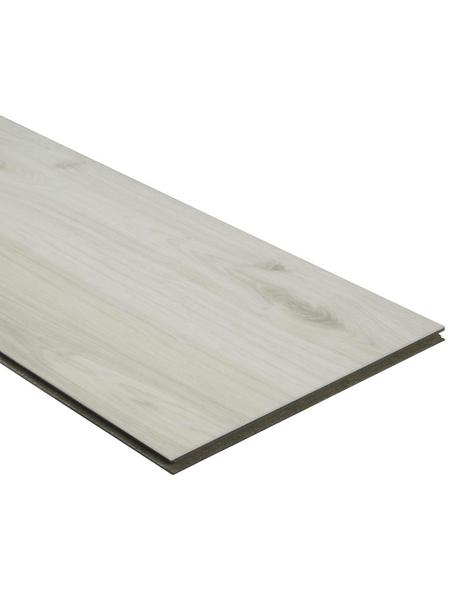 EGGER Designboden »HOME Design«, B x L: 192 x 1295 mm, eiche_dezent