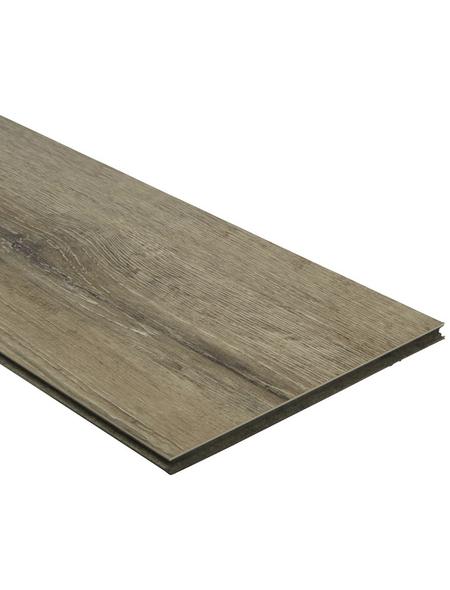 EGGER Designboden »HOME Design«, B x L: 192 x 1295 mm, massive_eiche