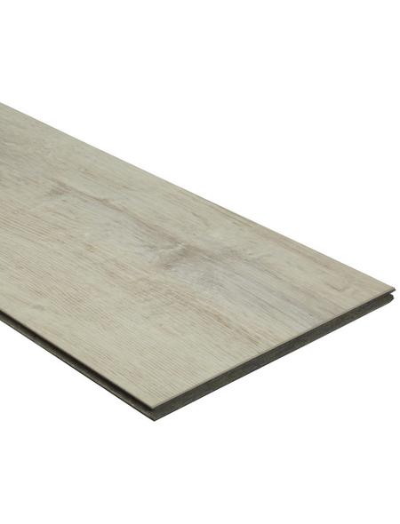 EGGER Designboden »HOME Design«, BxL: 192x1295 mm, Massive Eiche