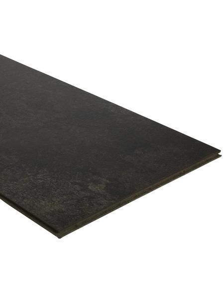 EGGER Designboden »HOME Design«, BxL: 243x1295 mm, Steinoptik