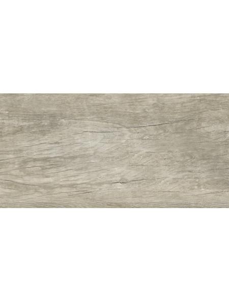 Living by HARO® Designboden »Hydrostar«, BxLxS: 235 x 1282 x 6,5 mm, grau