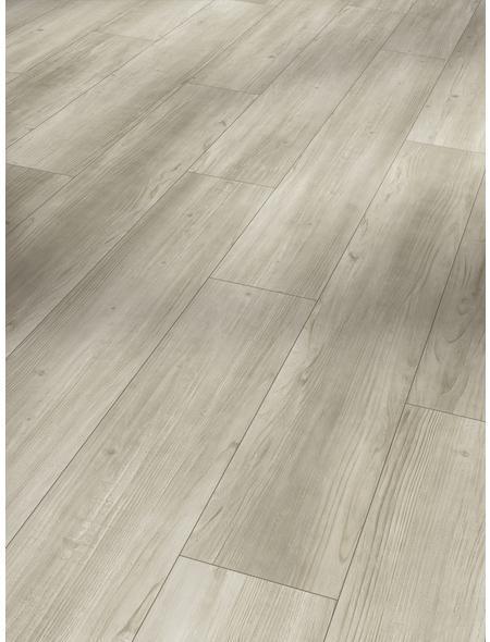 PARADOR Designboden »Modular One«, BxL: 194 x 1285 mm, grau