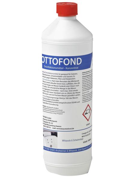 OTTOFOND Desinfektionsmittel, 1 l