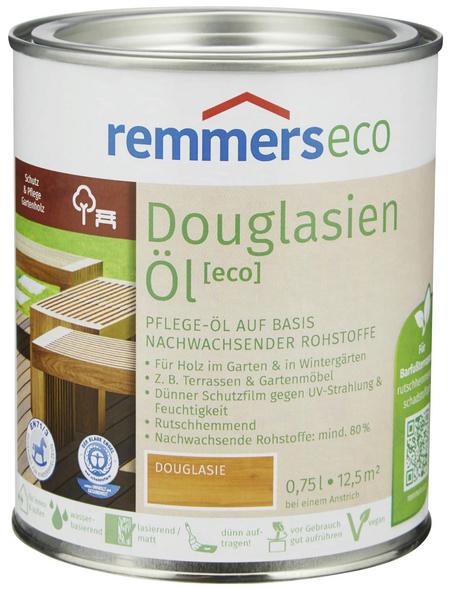 REMMERS Douglasienöl eco 0,75 l