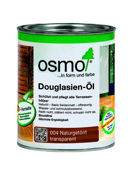 OSMO Douglasienöl naturgetönt 0,75 l