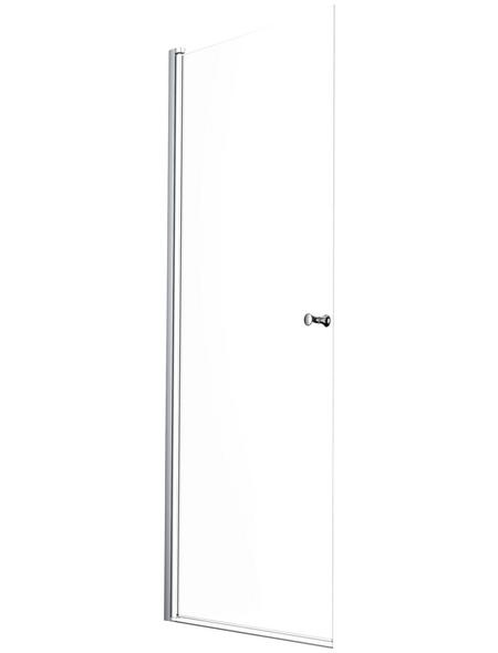 WELLWATER Drehtür »Smart«, Drehtür, BxH: 80 x 195 cm
