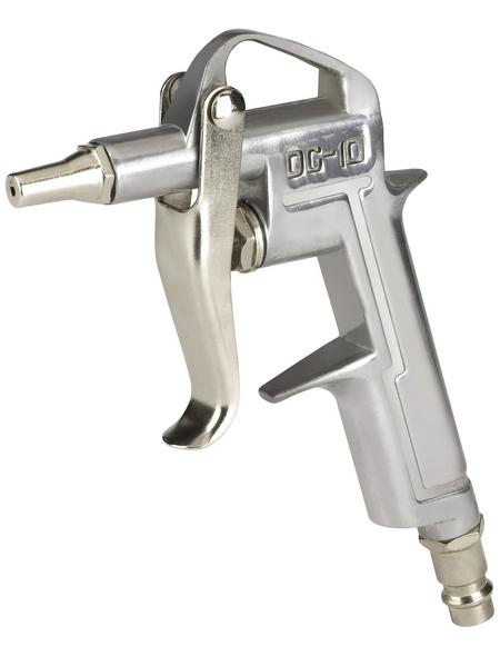 EINHELL Druckluft-Ausblaspistole, Max. Betriebsdruck: 8 bar