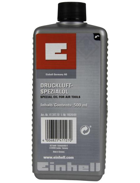 EINHELL Druckluft-Spezialöl 0,5 l
