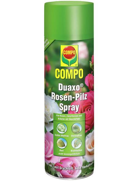 COMPO Duaxo® Rosen-Pilz Spray 400 ml