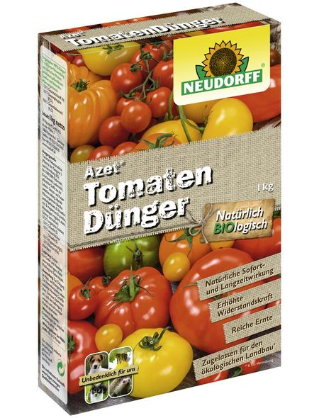 NEUDORFF Dünger, 1 kg, Sofort- und Langzeitwirkung