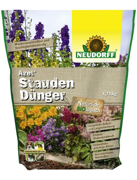 NEUDORFF Dünger, 1,75 kg, für 17.5 m²