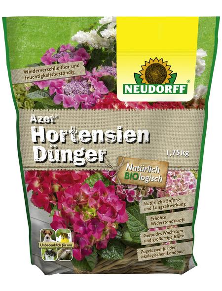 NEUDORFF Dünger, 1,75 kg, für 23 m²