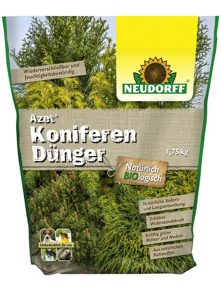 NEUDORFF Dünger, 1,75 kg, für 35 m²