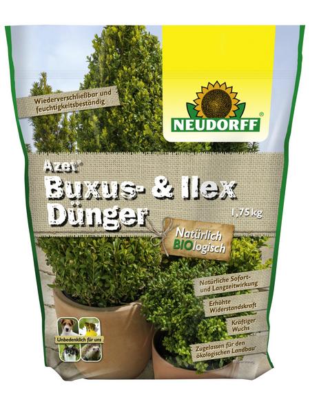NEUDORFF Dünger, 1,75 kg, Sofort- und Langzeitwirkung