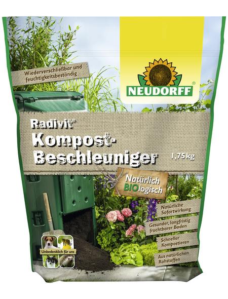 NEUDORFF Dünger »Radivit«, 1,75 kg, für 58 m²