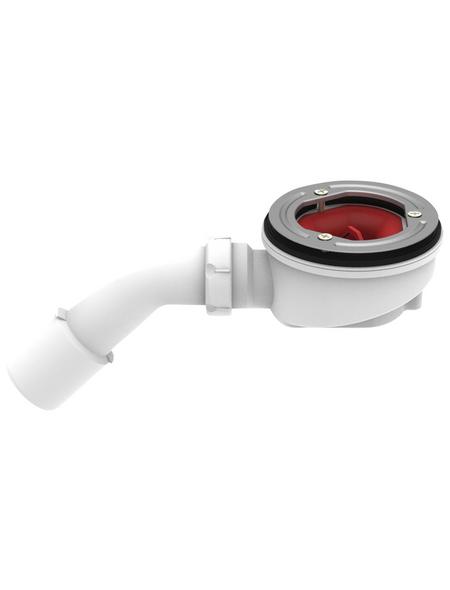 OTTOFOND Duschablauf »Tasso SF60«, Durchmesser: 90 mm, Kunststoff