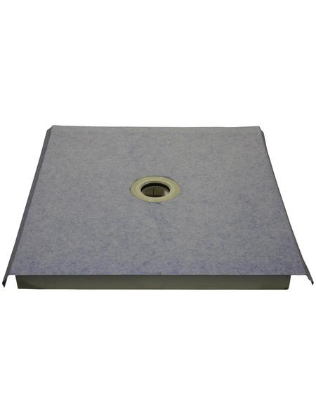 BREUER Duschboard »Easy Plan«, BxT: 90 cm x 90 cm