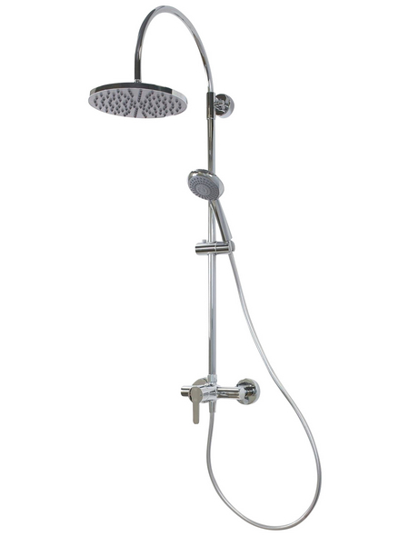 BREUER Duschsystem »Aquamaxx 200«