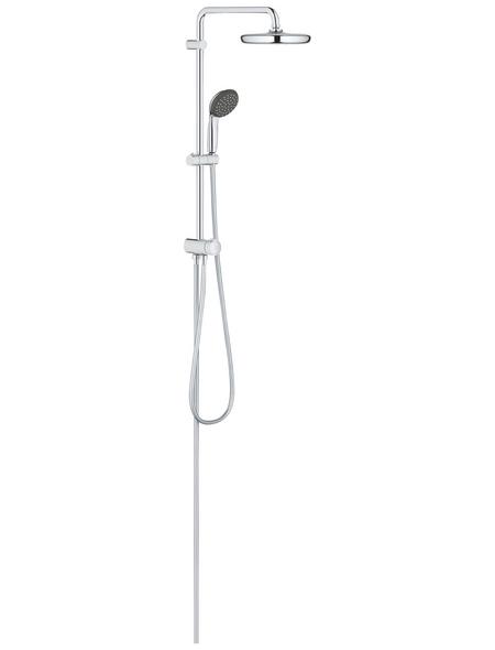 GROHE Duschsystem »Vitalio Start«, Höhe: 73,6 cm, chromfarben