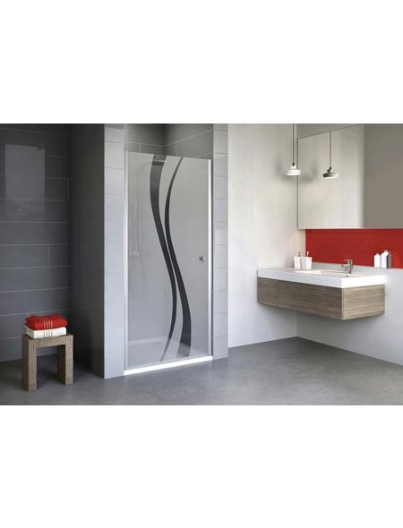 SCHULTE Duschtür »Alexa Style 2.0«, Drehtür, BxH: 80 x 192 cm