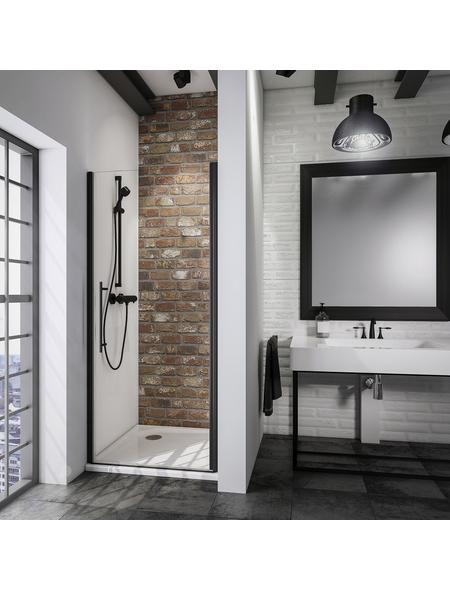 SCHULTE Duschtür »Alexa Style 2.0«, Drehtür, BxH: 90 x 192 cm