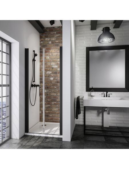 SCHULTE Duschtür »Alexa Style 2.0«, Pendeltür, BxH: 90 x 192 cm