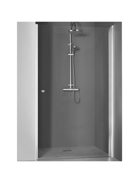 BREUER Duschtür »Elana 6«, Drehtür, BxH: 100 x 200 cm