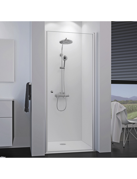 BREUER Duschtür »Elana 8«, Drehtür