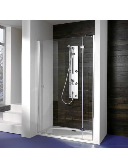 BREUER Duschtür »Espira«, Drehtür, BxH: 80 x 195 cm