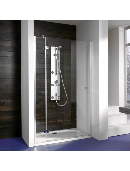 BREUER Duschtür »Espira«, Drehtür, BxH: 90 x 195 cm