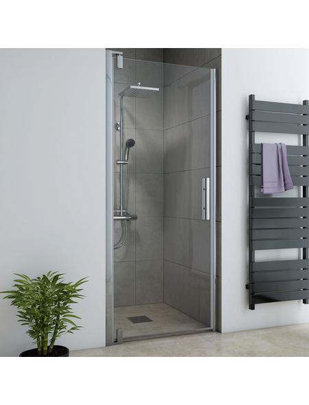 BREUER Duschtür »Europa Design«, Drehtür, BxH: 100 x 200 cm