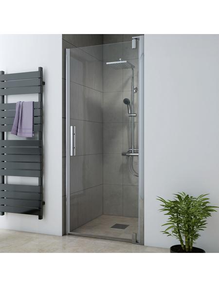 BREUER Duschtür »Europa Design«, Drehtür, BxH: 80x200 cm
