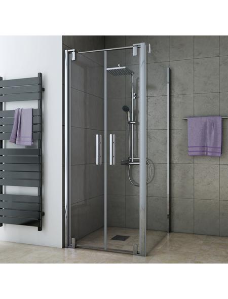 BREUER Duschtür »Europa Design«, Pendeltür