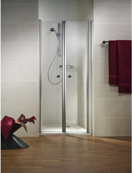 SCHULTE Duschtür »Garant«, Pendeltür, BxH: 90 x 200 cm
