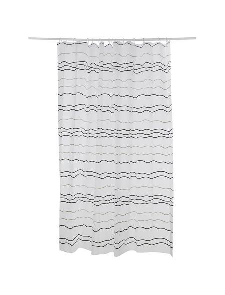 KLEINE WOLKE Duschvorhang »Promo«, BxH: 180 x 200 cm, Sortiert