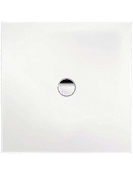 KALDEWEI Duschwanne »ABMIENTE SCONA«, BxT: 70 x 170 cm, weiß