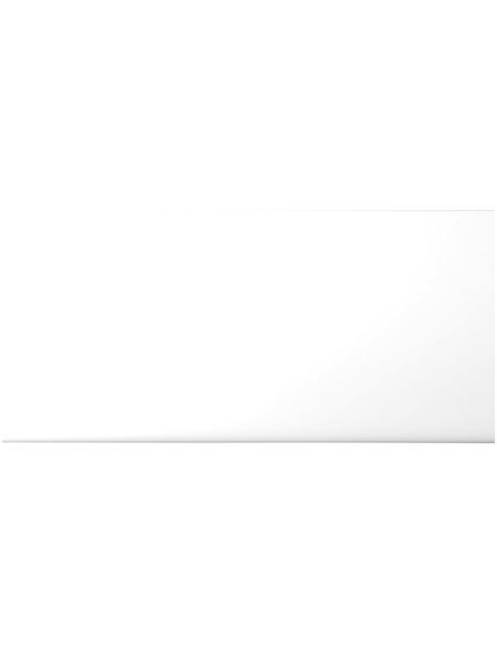 SCHULTE Duschwanne alpinweiß 860cm x 86cm