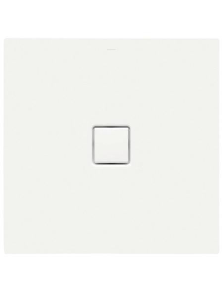 Kaldewei Duschwanne »AVANTGARDE CONOFLAT«, BxT: 160 cm x 100 cm