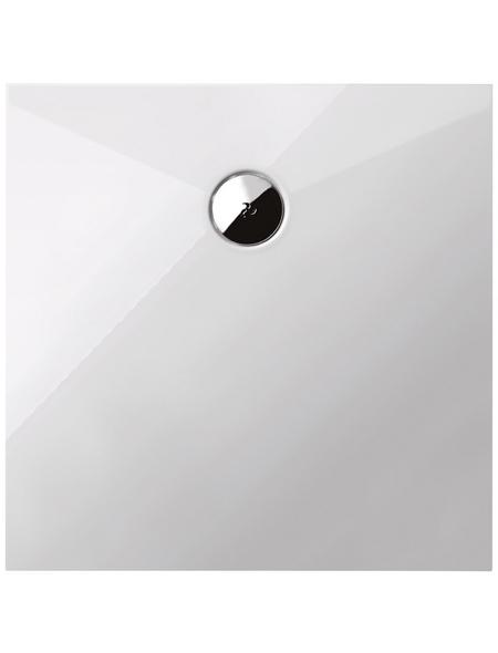 SCHULTE Duschwanne »ExpressPlus«, BxT: 80 cm x 80 cm