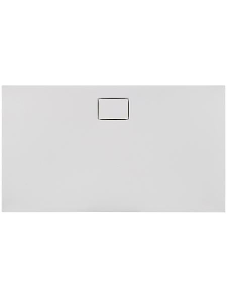 OTTOFOND Duschwanne »Pearl«, BxT: 90 x 140 cm, weiß