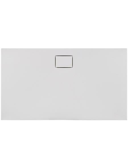 OTTOFOND Duschwanne »Pearl«, BxT: 90 x 170 cm, weiß